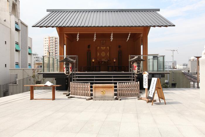 10/18(水)螢雪天神秋季例大祭